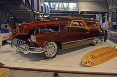 1950 Buick Woodie | Flickr - Photo Sharing!