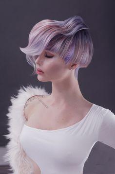 Laura Chaar; Studio Me Hair Design Inc, Ottawa, ON