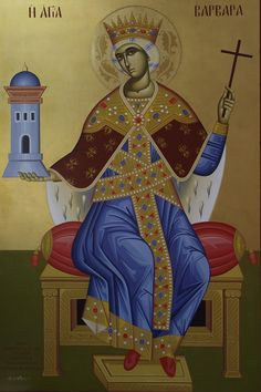 Orthodox Icons, Greece, Saints, Collage, Female, Painting, Greece Country, Collages, Painting Art