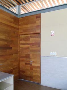 Galería de Proyecto Sala de Usos Múltiples Colegio Privado Pió XI / Laboratorio Urbano de Lima + Carmen Rivas Lombardi - 10