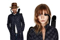 """G-Star Raw x Pharrell Williams """"Raw for the Oceans"""" Collection"""
