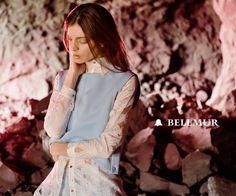 #BELLMUR #Verano16   NOW IN STORE: Camisa Organza // SHBELL54  Nos inspiramos en la delicadeza y transparencia del Cuarzo para crear una pieza romántica, cargada de energía y claridad.   ¡Te esperamos en nuestro local de Montevideo Shopping!