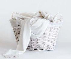 Cómo recuperar el blanco de la ropa | Soluciones Caseras - Remedios Naturales y Caseros