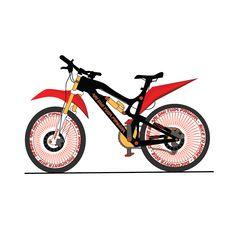 dream-bike-61083 Personal Design