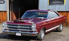 1966 Fairlane stroked to 445 4 speed Good Looking Cars, Mercury Cars, Street Racing Cars, Ford Classic Cars, Ford Fairlane, Car Advertising, Car Ford, Automobile, Hot Cars