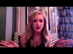 Disney College Program Web Based Interview - YouTube