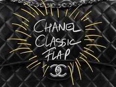 The Ultimate Bag Guide: The Chanel Classic Flap Bag