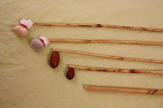 yuk cho sticks - traditional tibetan medicine treatment