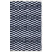 Found it at Wayfair - Boston Navy Area Rug