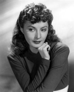 Barbara Stanwyck, 1940s