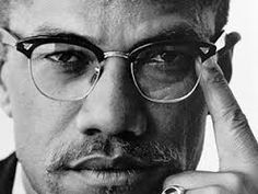 """On this date 50 years ago, 21 bullets forever silenced the man one report called """"one of the most prophetic revolutionary voices of the 20th century."""" Malcolm X was an advocate for Blacks and the harshest critic of white America's treatment of them. He was gunned down February 21st 1965 as he prepared to address a crowd at the Audubon Ballroom in New York.   - See more at: http://thereelnetwork.net/the-murder-of-malcolm-x-do-we-really-know-who-killed-him/#sthash.hUYnEw1Z.dpuf"""