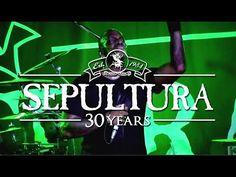 Dokumentation über 30 Jahre Sepultura - http://www.dravenstales.ch/dokumentation-ueber-30-jahre-sepultura/