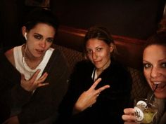 Tumblr Kristen and Friends