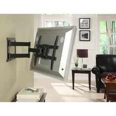 """@.com Articulating Mount for 37"""" to 64"""" Flat Panel TVs"""