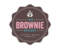Logo Design for The Brownie Bakery needs a logo design by JoGraphicDesign