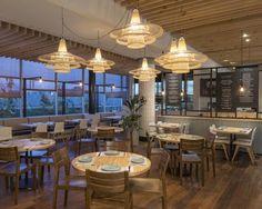 Fish Place restaurant by Studio Felipe Villaveces, Bogotá – Colombia » Retail Design Blog