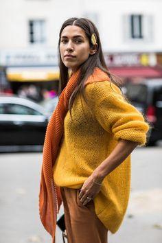 The Fashion Magpie Textured Fall Fashion 2017