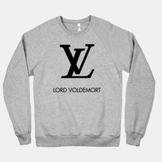 Lord Voldemort (Sweater) | HUMAN