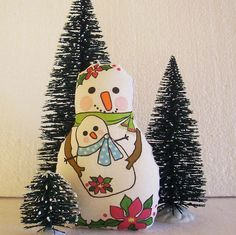 Love me some snowmen.