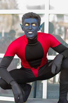 Nightcrawler | Long Beach Comic Con 2014