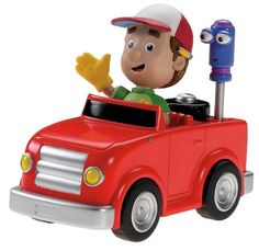 FisherPrice Handy Mannys TuneUp and Go Truck >>> Want additional info? Click on the image.