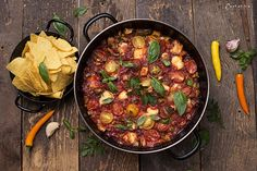 Sommer Gemuese Pfanne_1612 Mozzarella, Paella, Zucchini, Fries, Roast, Curry, Dishes, Baking, Ethnic Recipes