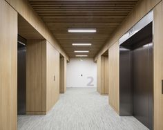 Gallery of Dock En Seine Offices / Franklin Azzi Architecture - 6