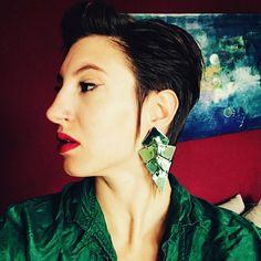 Today's Styling 🐲 get your dragon earrings @ FAINA faina.at Dragon, You Got This, Earrings, Style, Ear Rings, Swag, Stud Earrings, Ear Piercings, Dragons