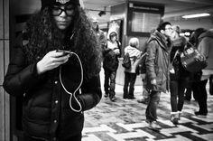 "500px / Photo ""Music Everywhere"" by Edwin Loekemeijer"