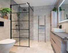 For et stilig bad! Bedroom Bed Design, Sweet Home, Interior Design, Bathroom, House, Inspiration, Ideas, Home Decor, Modern
