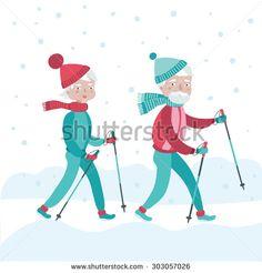 winter walking vectors - Google Search Winter Breaks, Winter Walk, Vectors, Disney Characters, Fictional Characters, Walking, Kids Rugs, Google Search, Disney Princess