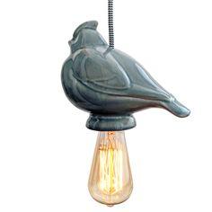lampbird