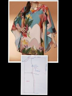free swing tunic sewing pattern {perfect for leggingspattern for simple dress wit half length sleevesImage gallery – Page 518617713335267176 – ArtofitSew Homegrown: Beginner Maxi Dress Modify: woven cotton with a belt of same material attached, v-neck Tunic Sewing Patterns, Sewing Blouses, Blouse Patterns, Clothing Patterns, Blouse Designs, Skirt Patterns, Costura Fashion, Sewing Sleeves, Sleeves Designs For Dresses