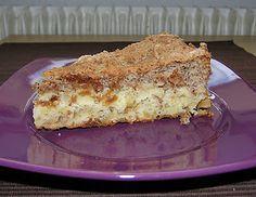 Apfel-Amaretto-Torte *