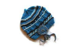 Items similar to Children Hat Silk/Wool Plant Colour Dyed - OOAK - High Quality Natural Product - Size ca. Years - Swiss Handmade on Etsy Silk Wool, Kids Hats, Baby Design, Keep Warm, Baby Hats, Knitted Hats, Winter Hats, Blueberries, Knitting