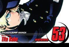 Bleach Vol. #53 Manga Review