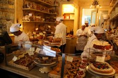 Balthazar Bakery small yet packed with goodies