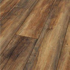 Yorkhill Oak 12 mm Thick x in. / Yorkhill Oak 12 mm Thick x in. / – The Home Depot Laminate Flooring Colors, Hardwood Floor Colors, Best Flooring, Engineered Hardwood Flooring, Vinyl Plank Flooring, Wood Laminate, Stone Flooring, Hardwood Floors, Oak Flooring