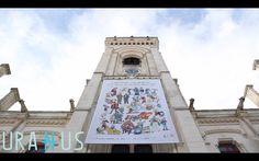 \ Graphic Novel Kingdom - Angoulème Festival \ #uraaanus #angoulème #BD #festival