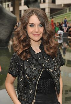 Community - Annie Edison/Alison Brie #1: Because Little Annie Adderall our favorite overachiever! - Page 10 - Fan Forum