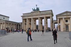 berlin Berlin, Street View, Spaces, Travel, Viajes, Destinations, Traveling, Trips