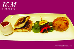 Check out I & M Caterers Ltd     The Complete Professional Service I & M are specialist Kosher caterers under the Supervision of the Manchester Beth Din. I & M have been in business for 30 years with a reputation for quality, personal service and value for money.