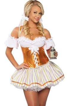Cheap Oktoberfest Beer Girl Costume online - All Products,Sexy Costumes,International Costumes Sexy Halloween Costumes, Girl Costumes, Costumes For Women, Adult Halloween, Adult Costumes, Gypsy Costume, Viking Costume, Octoberfest Girls, Beer Maid