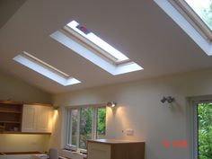 Velux windows in roof - these are what I want!