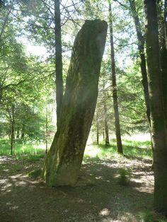Menhir de Plaudren (56)