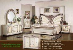 Stunning Best Old World Bedroom Sets retro bedroom furniture sets Classic Bedroom Furniture, Dark Wood Bedroom Furniture, Art Furniture, Luxury Furniture, French Furniture, Old World Bedroom, Bedroom Red, Silver Bedroom, Retro Bedrooms