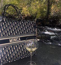 Dior big bag