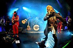 """Quem disse que reggae não é para crianças? A banda Leões de Israel toca canções escolhidas especialmente para o mini público no espetáculo """"Reggae Little Lions"""", que ocupa a Praça Victor Civita, no domingo, dia 7, às 16h. A entrada é Catraca Livre."""
