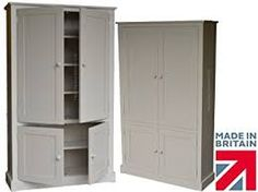Image result for linen cupboard
