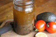 Favorite Salad Dressing - Five Ways!!